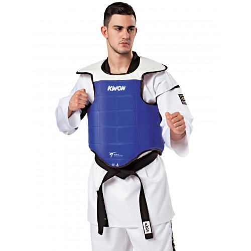 Taekwondo Kampfweste WT