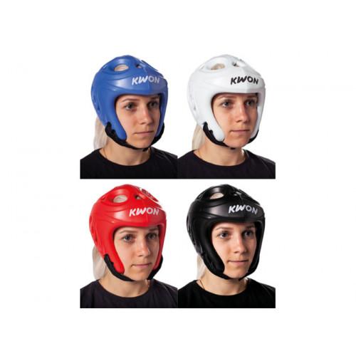 Kopfschutz Shocklite CE