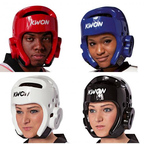Taekwondo Kopfschutz PU